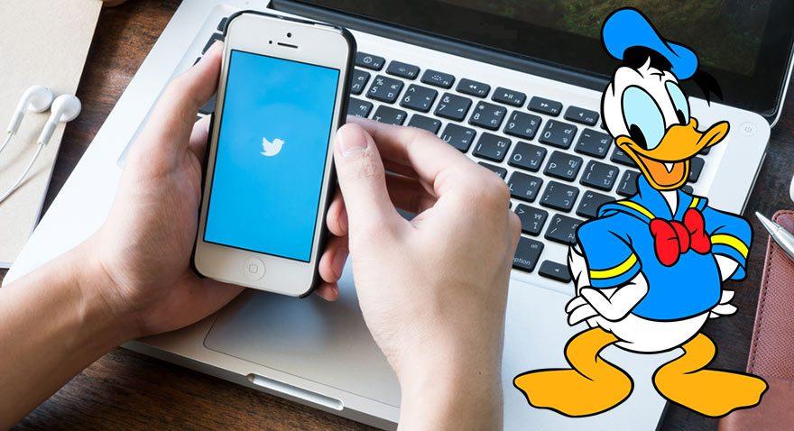 Twitter Disney'e satılma yolunda