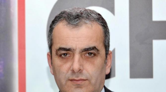 CHP Antalya İl Başkanı Esen istifa etti