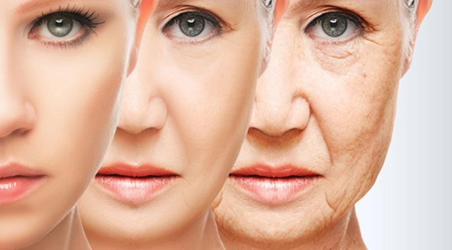 Her yaşın cilt bakımı farklıdır