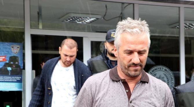 FETÖ'den gözaltına alınan 2'si polis 3 kişi, adli kontrolle serbest