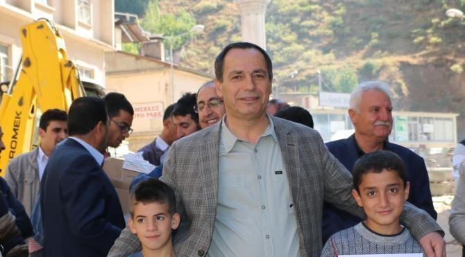 Bitlis Belediye Eş Başkanı Olan'dan geçmiş dönem eleştirisi