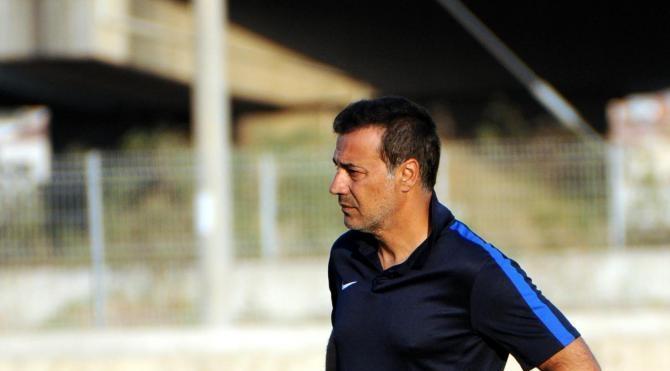 Karşıyaka teknik direktörü Tolungüç: FETÖ 20 yılımı çaldı