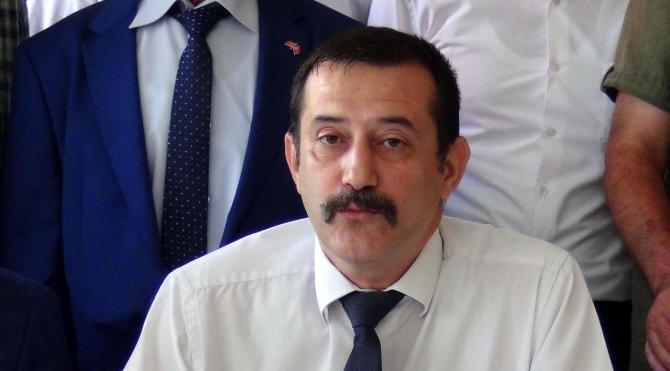 Çanakkale MHP'de eski vekille birlikle 7 kişi disiplin kuruluna sevk edilecek