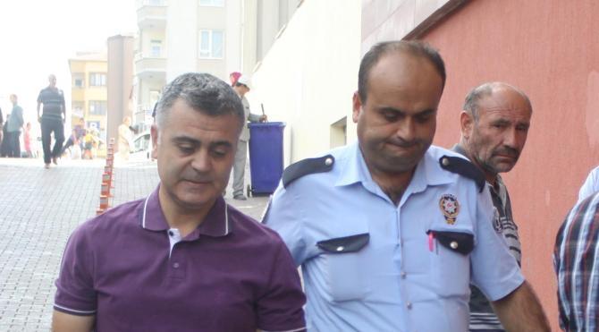 Kayseri ile 4 ilde 133 kişi için gözaltı ve yakalama kararı