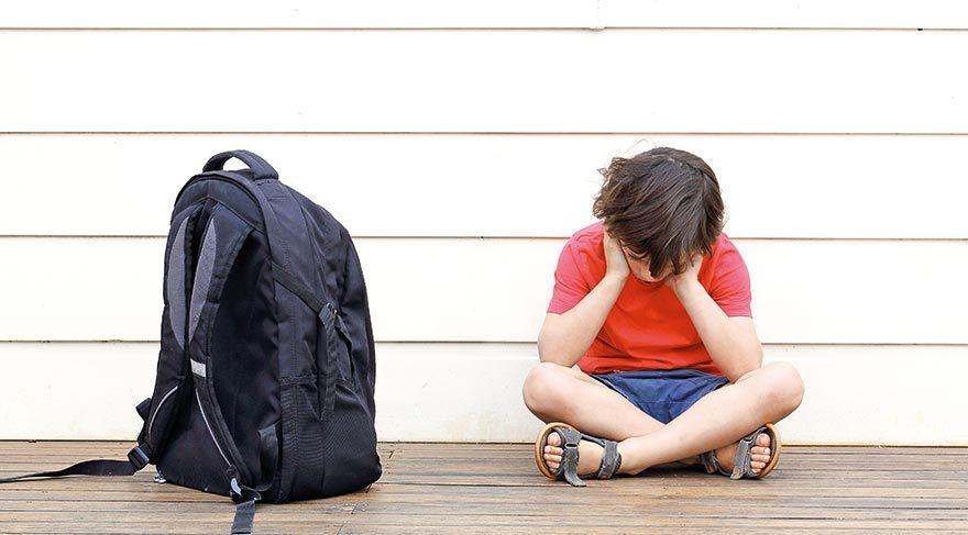 Okul korkusuyla nasıl başa çıkılır?