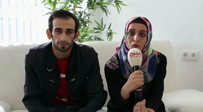 Avusturya'da iki kadına ırkçı saldırı iddiası…