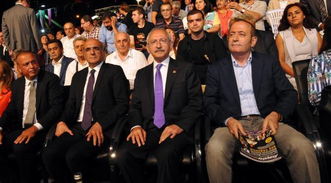 Kılıçdaroğlu: Siyaset zenginleşme aracı değildir, topluma adanmışlıktır