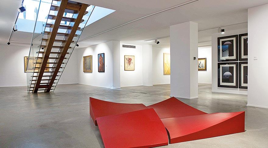 Ankara'ya yeni bir müze geliyor