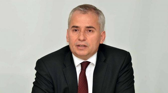 Deniezli Büyükşehir Belediyesi'nde FETÖ üyesi 39 personel atıldı