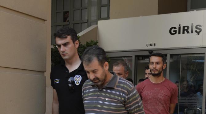 Adana'da ilk darbe girişimi davası açıldı