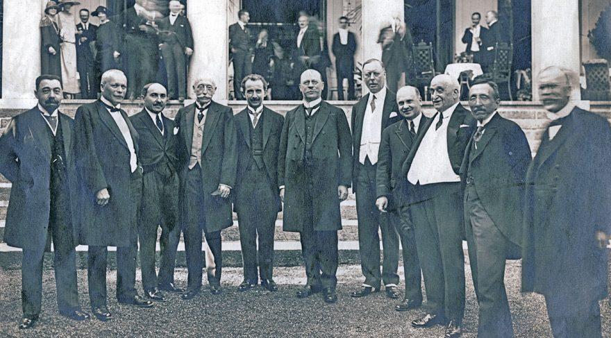 Lozan Antlaşması tarihi ve önemi