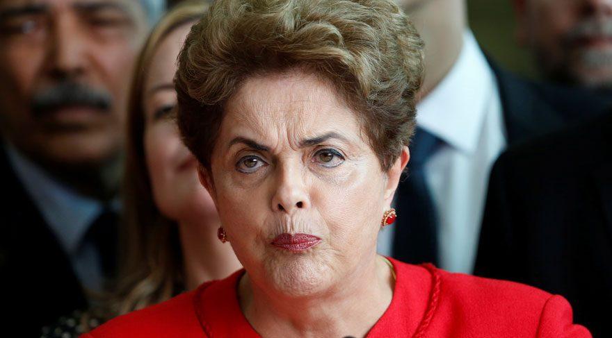 Güney Amerika'da diplomatik gerginlik