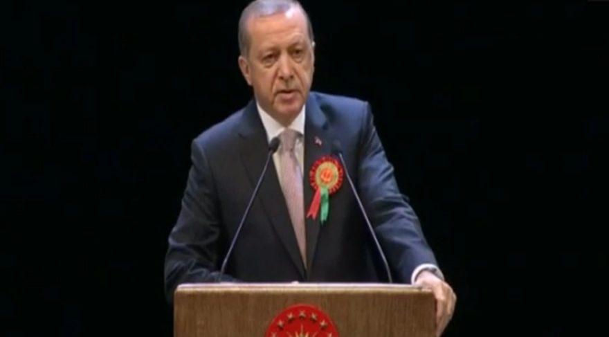 Ak Saray'da adli yıl açılış töreni