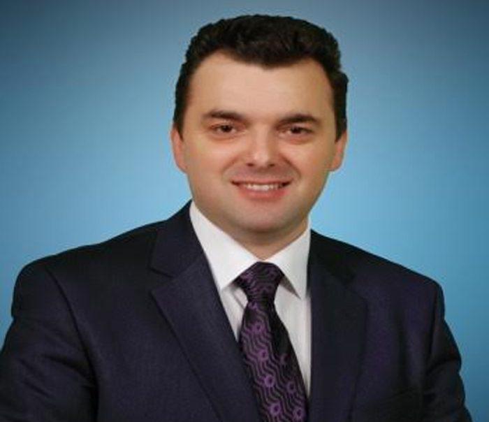 Çalık'ın avukatlığını AKP ilçe başkanı İshak Sarı yaptı.