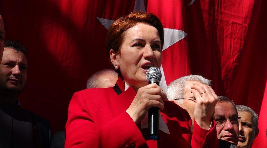 Bahçeli'den Meral Akşener'e ağır suçlama! - Son dakika haberleri