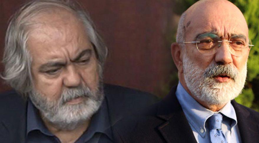 Son dakika… Mehmet Altan tutuklandı