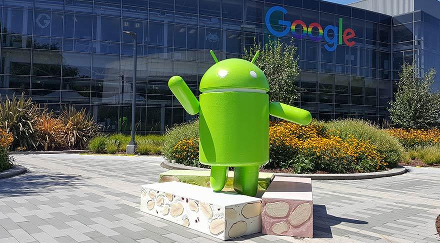 En çok hangi Android sürümü kullanılıyor?