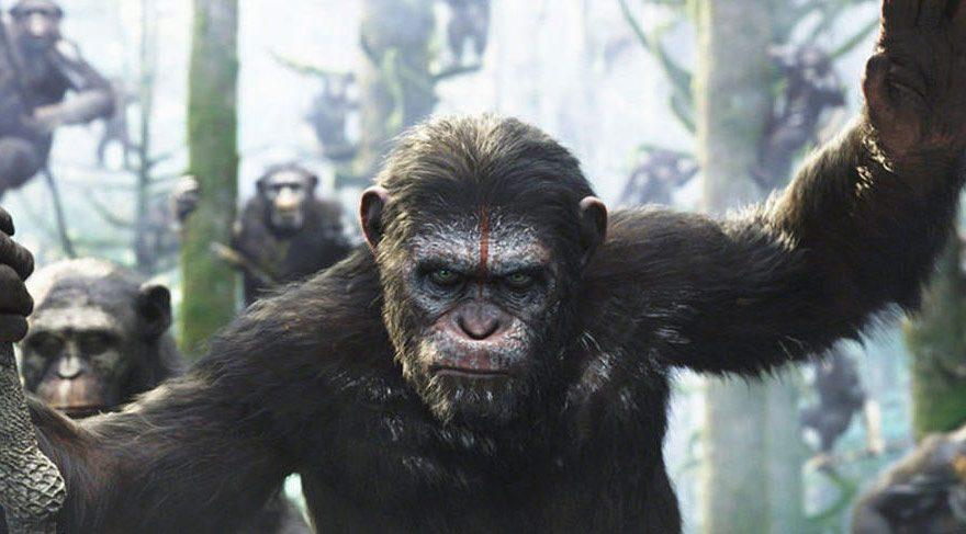 ATV canlı izle: Maymunlar Cehennemi: Şafak Vakti izle – 27 Eylül Salı ATV yayın akışı