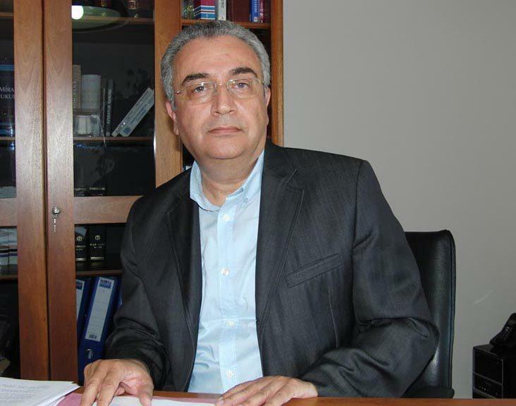 FOTO:DHA - Avukat Cihan Türsen, karar için