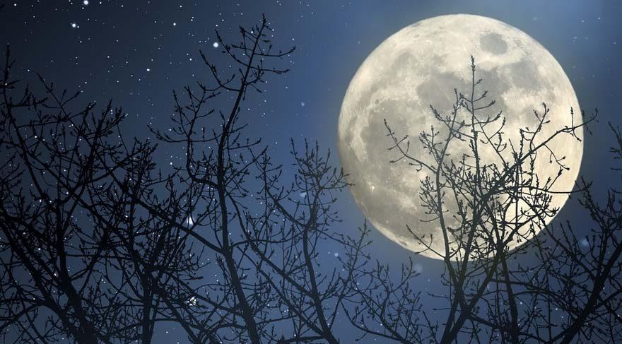 Eylül ayında Ay'ın boşlukta olacağı zamanlara dikkat!