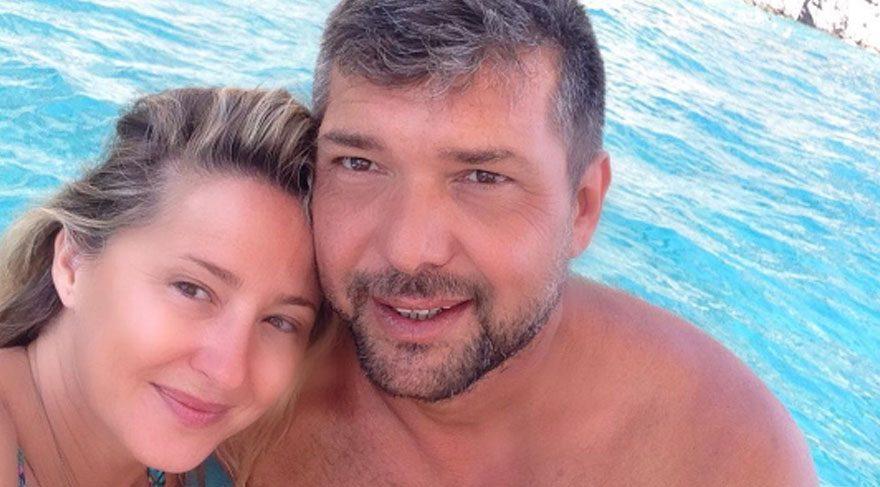 Pınar Aylin'den aşk paylaşımı