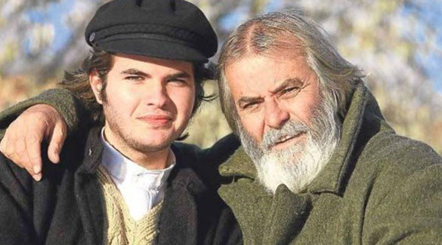 Barış Zeki Üregül'den babası Tarık Akan'la ilgili açıklama