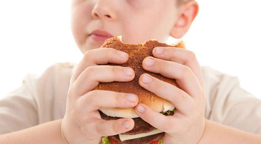 Türkiye obezitede kara listede