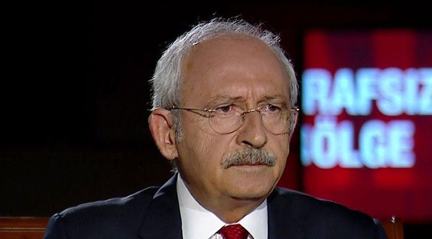 Kemal Kılıçdaroğlu: Kim bu Adil Öksüz?