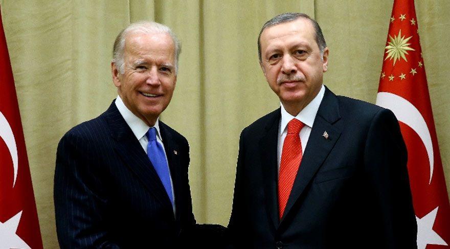Erdoğan- Biden görüşmesi sonrası flaş açıklama: Destek vermeye hazırız