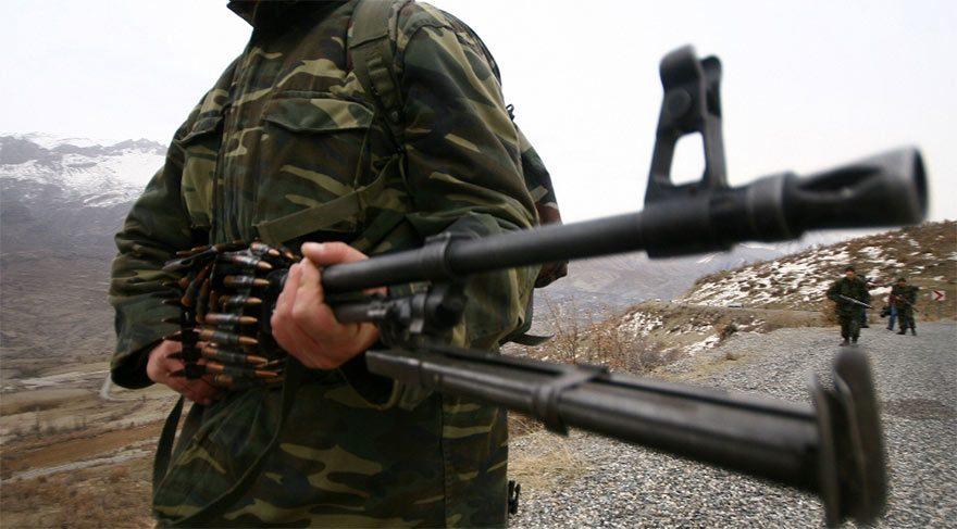 Şırnak Beytüşşebap'ta 14 bölge geçiçi güvenlik bölgesi ilan edildi