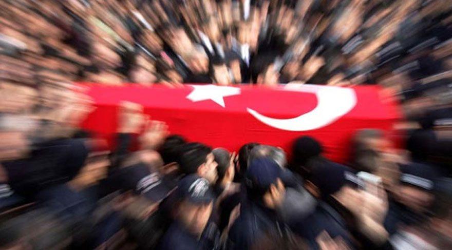 Şırnak ve Mardin'de 10 asker şehit oldu