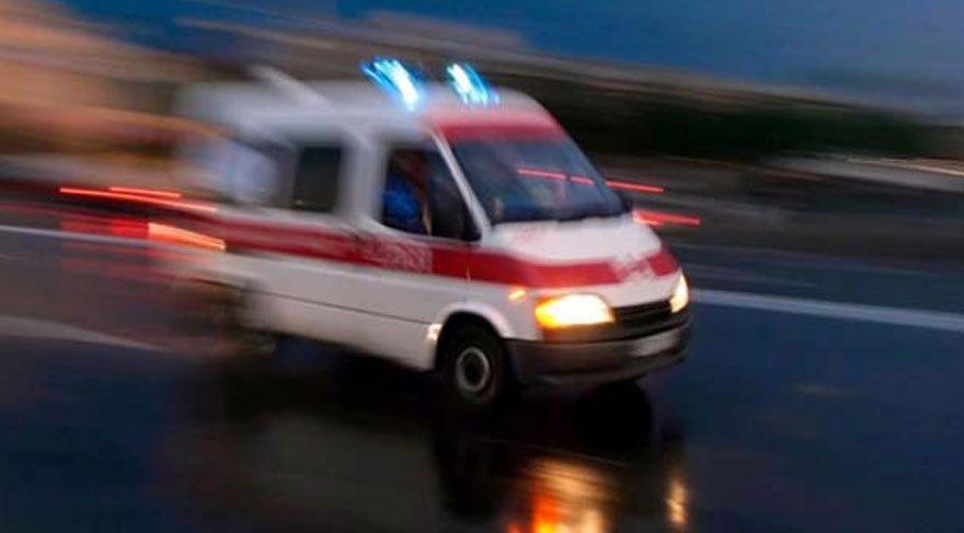 21 yaralıdan 3'ü hayatını kaybetti