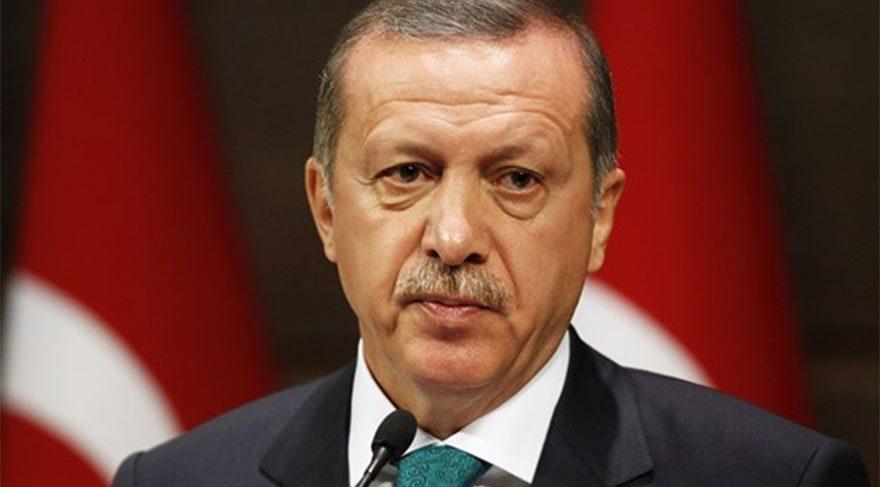 Son dakika haberi… Erdoğan'dan Ala'nın istifasına ilişkin ilk açıklama