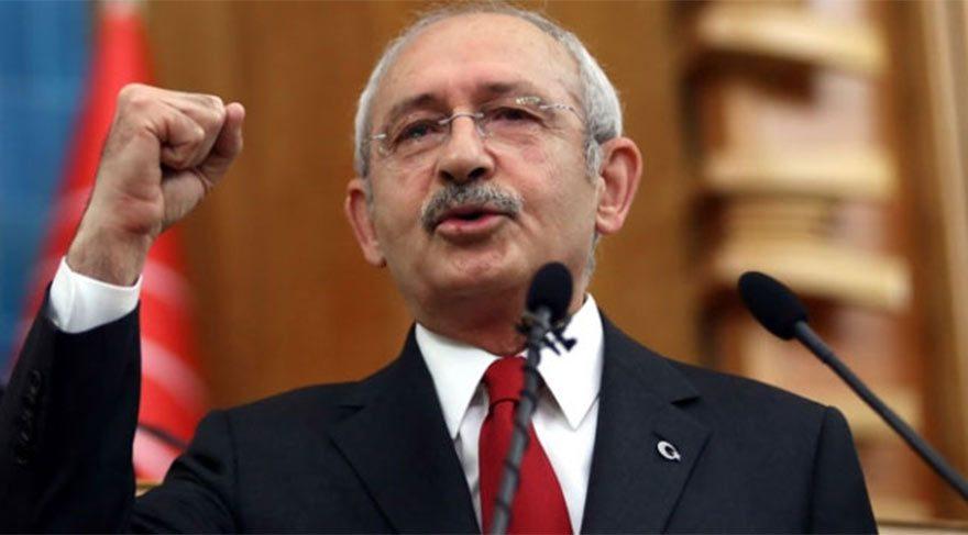 Kılıçdaroğlu'ndan Erdoğan'a Lozan eleştirisi