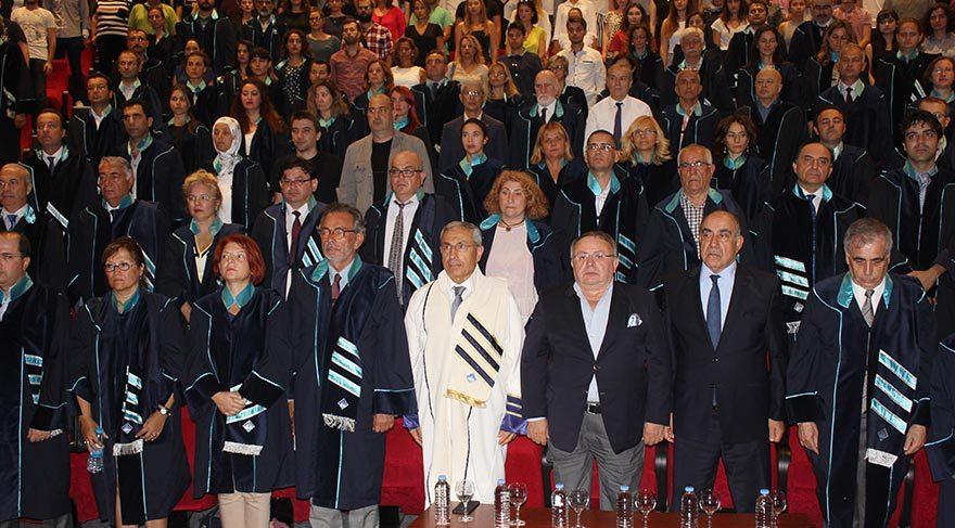 Bahçeşehir Üniversitesi 2016-2017 Akademik Yılı başladı