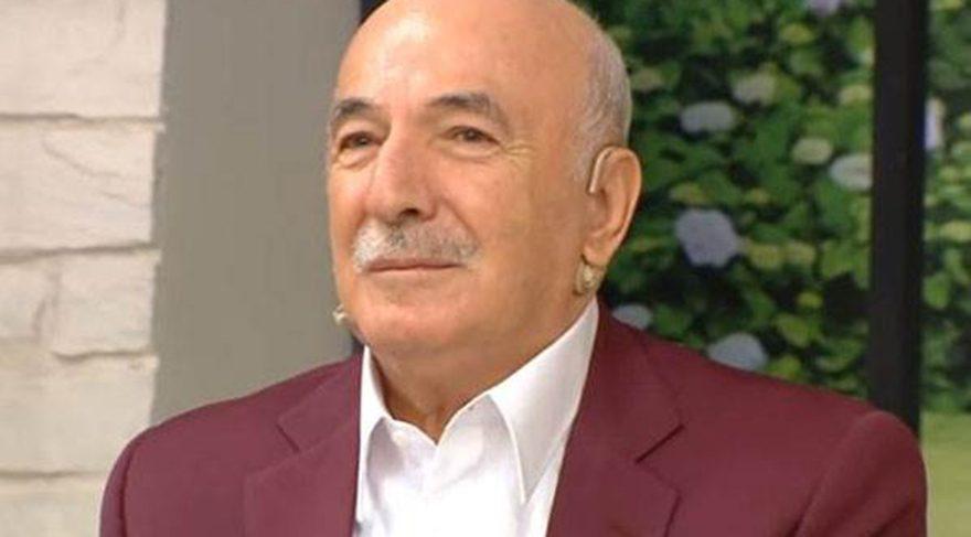 Zuhal Topal'la adlı programa katılan 71 yaşındaki Bekir Bey, 29 yaşında gelin adayıyla birlikte stüdyodan ayrıldı