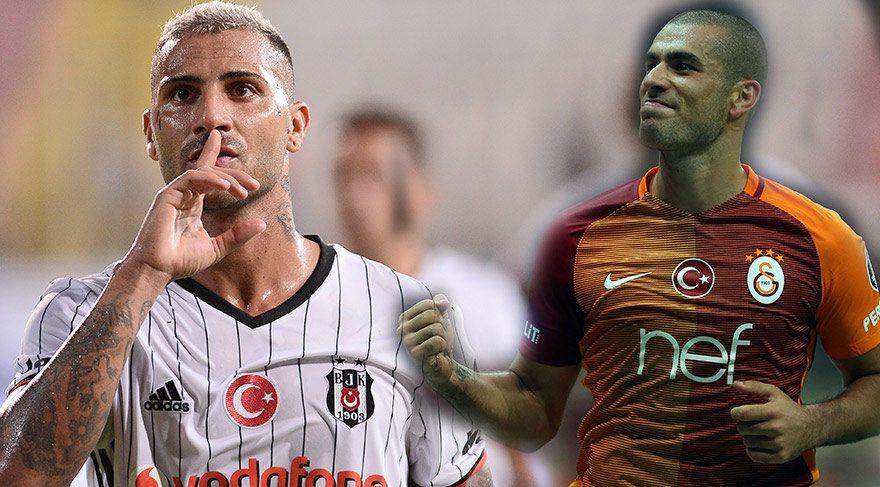 Beşiktaş Galatasaray maçı saat kaçta, hangi kanalda? Şifresiz izle