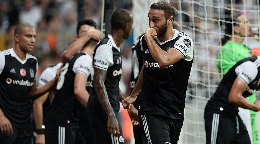 TRT 1 izle (canlı): Beşiktaş Napoli maçı canlı izle – 1 Kasım Salı TRT 1 Yayın Akışı