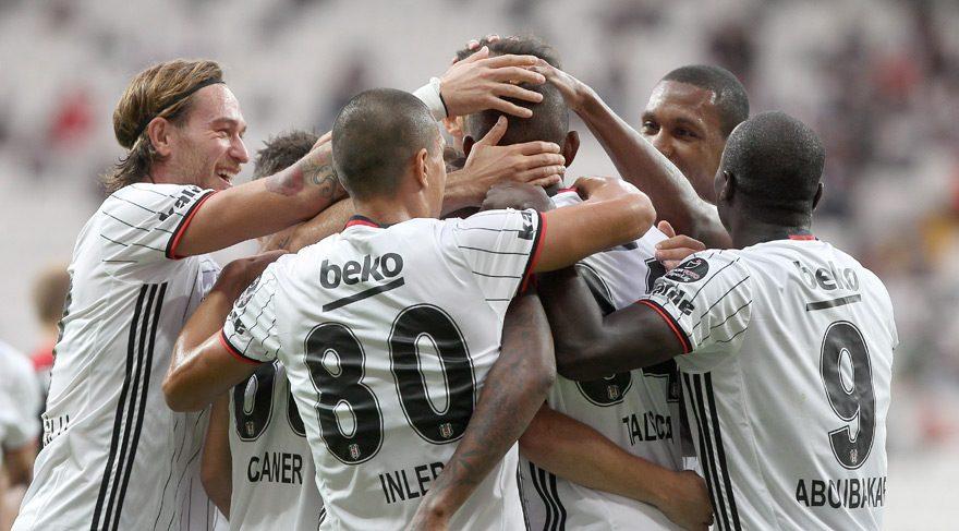 Napoli Beşiktaş maçı ne zaman saat kaçta? Napoli Beşiktaş maçı hangi kanalda? Şifresiz mi?