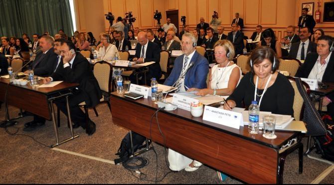 Çıraklık eğitimi, Kayseri'de masaya yatırılıyor