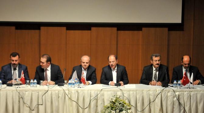 Bakan Akdağ: Başbakan, revizyona ihtiyaç duyabilir (4)