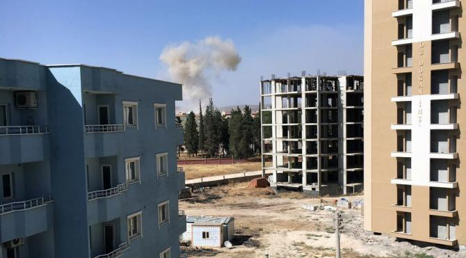 Nusaybin'de el yapımı 2 bomba imha edildi