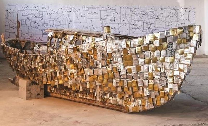 Çanakkale Bienali iptal edildi