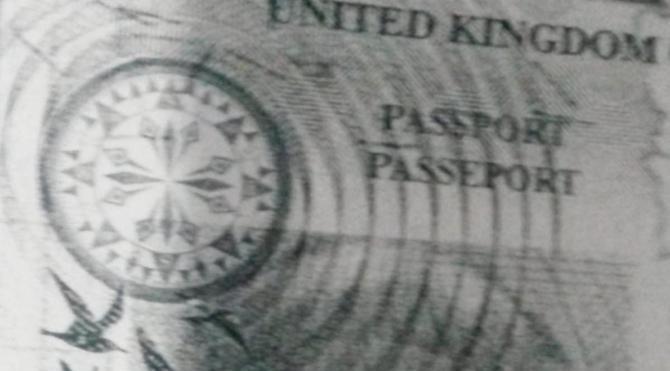 İngiliz turist, 18 günlük yaşam savaşını kaybetti