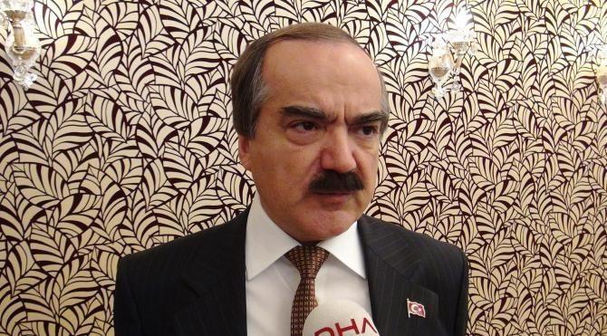 Sakarya Valisi Coş: Adil Öksüz'ün Sakarya'da olduğu, yakalanamadığı iddiası doğru değil