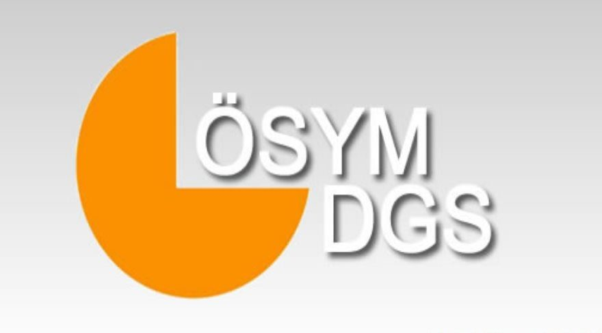 2017 DGS tercih sonuçları belli oldu! ÖSYM DGS yerleştirme sonuçlarını sonuc.osym.gov.tr adresinden duyurdu! ÖSYM giriş sayfası sonuç sorgulama