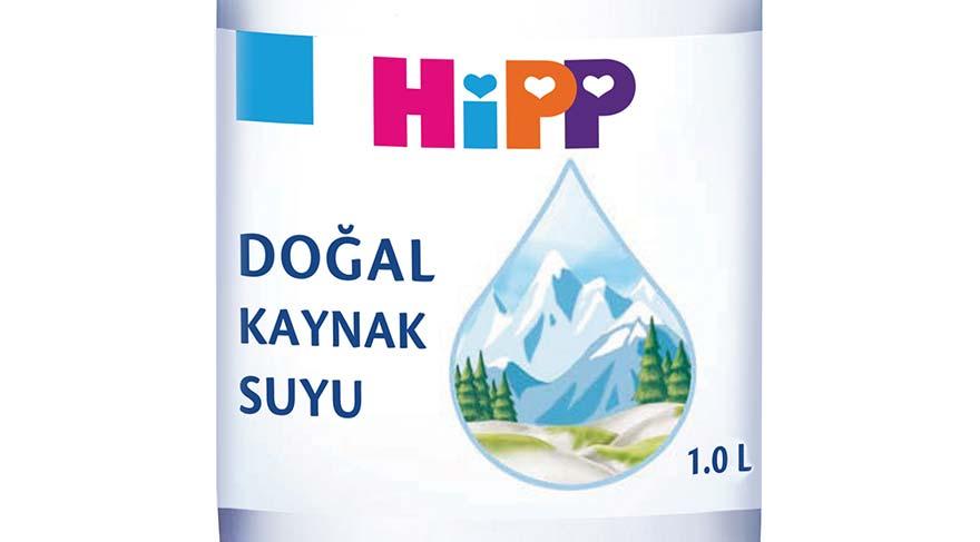 Sodyumu düşük doğal su