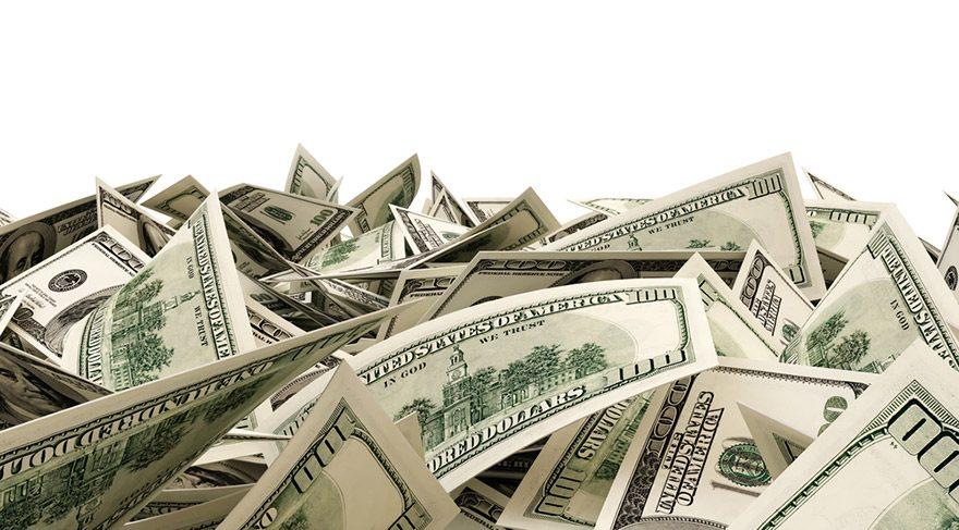 Doların gözü Fed'de! Dolar ne kadar oldu? 21 Eylül 2016
