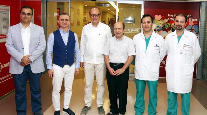Türkler ,10 yıl daha erken kalp hastalığına yakalanıyor