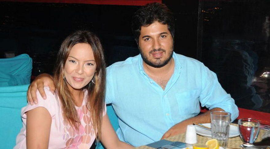 Ebru Gündeş ve Reza Zarrab boşanması haftaya damga vurdu